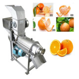 Ginger Fruit Close Juicer Line Production