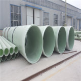 Tuyaux de drainage industriel/Fire Protection du tuyau de PRF