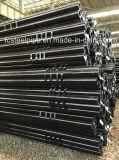 La norme ASTM A213 A333 Tuyau en acier sans soudure en acier allié