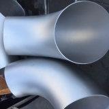 Cotovelo inoxidável frente e verso da tubulação de aço de A790 S32205 1.4462