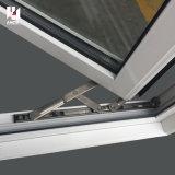 Personalizado de alta calidad de aluminio doble acristalamiento Casement Ventana de Nueva Zelanda