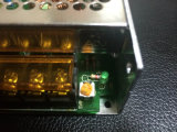 12V 10A 120W Schaltungs-Stromversorgungen-Cer RoHS Bescheinigung S-120-12