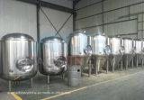3つのBblのステンレス鋼円錐ビール発酵槽Unitank (ACE-FJG-0901)