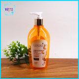 Aangepaste Plastic Fles voor de Verpakkende Fles van de Shampoo van het Haar