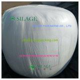 Pellicola di stirata bianca di Siage per le balle rotonde e le balle quadrate
