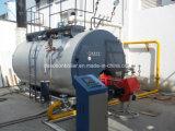 燃料ガス、ディーゼル、重油、二重燃料の蒸気のカルデラ(ボイラー)
