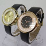 OEM Montres bracelet diamant Regarder Fashion Mesdames Watch