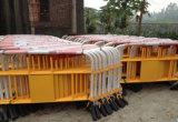 Approvisionnement provisoire d'usine de la Chine de barrière de Barried de barrière/foule de qualité