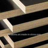 La película hizo frente a la madera contrachapada del anuncio publicitario del grado de la construcción de la madera contrachapada