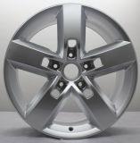 Uma boa qualidade 19X8.5 polegadas jante em liga de rodas para peças de automóvel KIA