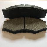 Het ceramische Stootkussen van de Rem D266 voor Infiniti Nissan