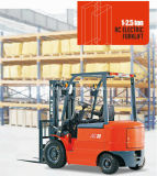 Four-WheelおよびカーティスController (CPD20)とのHeli 2t AC Electric Forklift