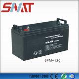 24ah-200ah 12V Lead-Acid Batterie für Stromversorgung