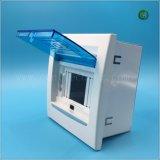 7-9 Gang La moitié de boîte de distribution de matières plastiques Electtrical boîte Boîte de contacteur de boîte à bornes