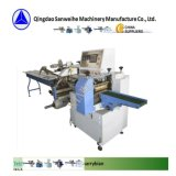 Machine remplissante et de scellage de formation horizontale