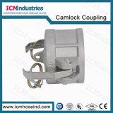 Aluminiumtyp Gleichstrom-Nockensperre-Schlauch-Befestigungen/Nocken-und Waldung-Kupplung