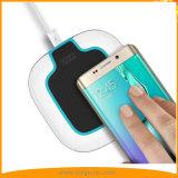 Chargeur sans fil de remplissage rapide /Touch +Black bleu-clair