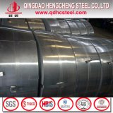 Bande en acier galvanisée plongée chaude de SGCC Dx51d