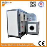 /Curing Oven 떨어져 LPG Gas Powder Dry