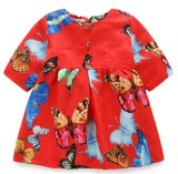 Fashion Baby Frocks in Chidlren Clothes Dress