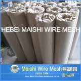 201/202 / 304/316 / 316L filtro de acero inoxidable de malla de alambre