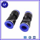 La Chine 10mm, droit de l'air comprimé en plastique des raccords pneumatiques