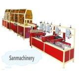 El borde de papel automático Hot-Sale/ Protector de ángulo de la maquinaria de producción/línea