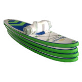 새로운 팽창식 Paddleboard 로잉 배