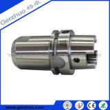 Hsk100A-Sln CNC Houder van het Hulpmiddel van het Malen van het Slot van de Machine de Zij
