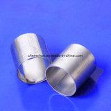 Edelstahl-Aufsatz-Verpackungs-Metalhülle-Ring als chemischer Einfüllstutzen