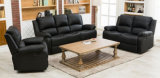 Le Recliner du massage Kd-RS7158/Recliner du massage 1+2+3/a collé l'ensemble en cuir de sofa de Recliner et le Recliner simple et le Loveseat et l'ensemble de sofa