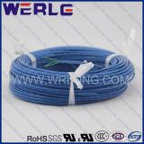 Alta temperatura Teflon - silicone cabo de arame