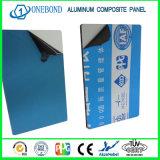 L'aluminium panneau publicitaire (ACP)