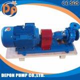 10HP, 20HP, 30HP Pompe de gavage de pompe à eau avec du matériel en fonte