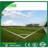 Het lage Kunstmatige Gras van de Voetbal van het Onderhoud