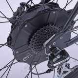 電気山MTBのバイクのリチウム力の電気自転車