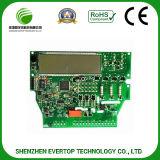 Personalizar o conjunto da placa de circuito impresso multicamada e design de circuitos impressos