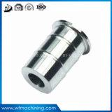 OEMの鋼鉄混合物またはワームの仕上げギヤ45度の精密螺旋形ギヤ