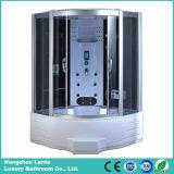 De interior aprobado del CE usar el cubículo de la ducha (LTS-8135D)