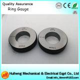 糸リングゲージのステンレス鋼の圧力計
