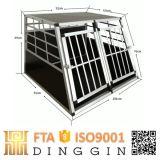 Sacs de caisse Laggage chien en aluminium