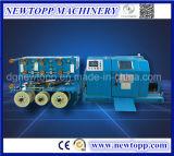De horizontale Enige Machine Twister van de Hoge snelheid