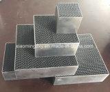 Substrato de favo de metal Catalisador para Car&Motoreycle