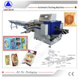 Swwf-590 800 Reciprocating type CD-Cam Motion Packaging Machine