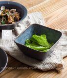 Bol à salade Stone Ware 5.5' avec propre Logo