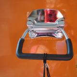 42 De haute qualité dans l'Armoire 8 tiroirs rouleau Orange Haut de la poitrine