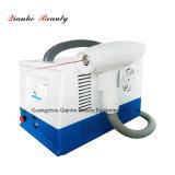 Portable Qh-Lt02 Q switched Nd Tattoo dépose de l'équipement laser YAG