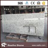 Mesa de bancada em granito branco Rosa Granite