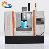 Vmc600L 세륨 높은 Precision3 축선 4 축선 CNC 수직 축융기