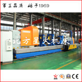 La Chine Professional Tour CNC avec fonctions de forage de mouture (CG61220)